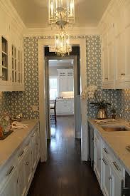 Kitchen Design Galley 47 Best Galley Kitchen Designs Decoholic