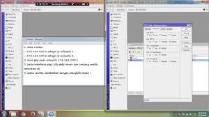 cara membuat vpn ip di mikrotik tutorial setting pptp mikrotik server dan client bahasa indonesia