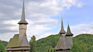 Wooden Roof Finials by On The Wooden Monasteries Trail In Maramures Part 3 Tripping