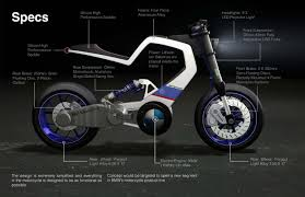 future bmw motorcycles bmw e100r a vision of future bmw electric motorcycle tuvie