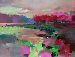 Abstract Landscape Painting by 359 Best Landscapes Modern Art Images On Pinterest Abstract