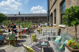 Patio Dining Restaurants by Ultimate Guide To The August Bank Holiday In London 2017 U2013 Time Out