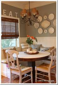 Top  Best Breakfast Table Decor Ideas On Pinterest Breakfast - Breakfast table in kitchen