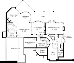 backyard basement house plans stories small floor with simple