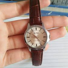 Foto Jam Tangan Merk Alba jam tangan merk alba aksesoris mobil di carousell