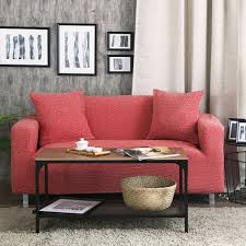 Red Sofa Slipcovers Tips Covers For Reclining Couches Sofa Slipcovers Cheap Couch