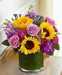 sunflower arrangements sunflowers atlanta sunflower arrangements same day delivery