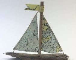 sailboat ornament etsy