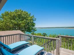 blue water bungalow at canyon lake waterfront homeaway