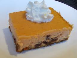 recipe shoebox carrot cheesecake bars