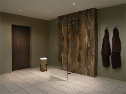 Wet Room Bathroom Ideas by Wet Room Bushboard