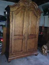 Armoire Solid Wood 100 Best Craigslist Projects Images On Pinterest Wyoming Wood