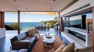 ex panther lou zivanovic lists bilgola beach house for record high