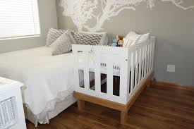 when to convert crib into toddler bed beds bunks u0026 co sleepers happy toddler beds