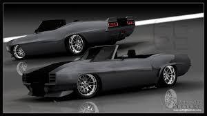 69 camaro flat black matte or gloss stripe