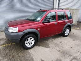 freelander land rover 2017 land rover freelander td4 st austell bay car auctions