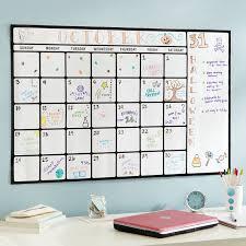 target calendar black friday dry erase calendar decal pbteen