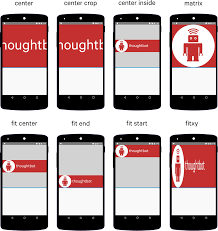 tutorial android beacon library add touch functionality imageview using touchimageview library