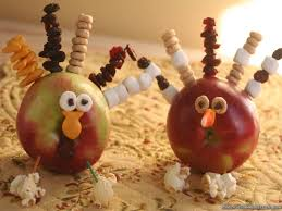 thanksgiving decoration craft projects for kids 2015