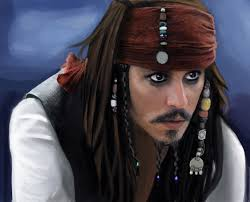 sparrow hair captain sparrow by shirahime syo13 on deviantart