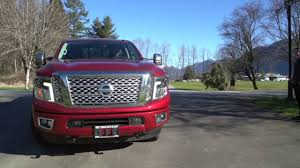 nissan canada titan diesel 2016 nissan titan xd with cummins diesel engine vancouver nissan