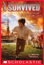 an educator u0027s guide to i survived by lauren tarshis scholastic