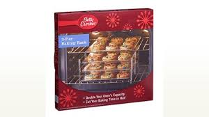 betty crocker 3 tier baking rack bettycrocker com