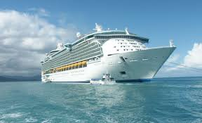 royal caribbean voted best cruise line in 2013