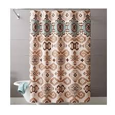 Palm Tree Shower Curtain Walmart by Bathroom Shower Curtains Kohls Shower Curtain And Rug Sets