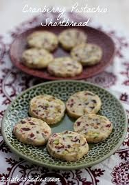 10 cranberry pistachio shortbread cookies recipe shortbread