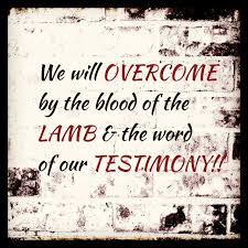 christian quotes on overcoming