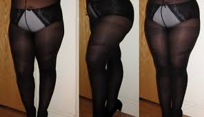 fuller figure fuller bust the plus size tights