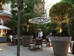 restaurant la cuisine royal monceau la terrasse de jour picture of la cuisine le royal monceau
