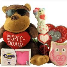 Valentine S Day Gift Baskets Valentine Valentine U0027s Day Gift Basket For Kids