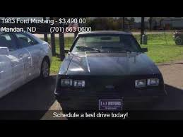 1983 mustang glx convertible value 1983 ford mustang glx 2dr convertible for sale in mandan nd