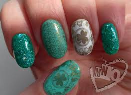 st patty nail designs image collections nail art designs