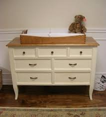 changing table on top of dresser bestdressers 2017