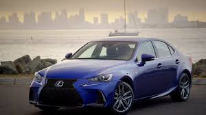 lexus isf trd 2017 lexus is 350 f sport youtube