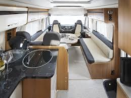 Motor Home Interiors 2013 Lmc Grand Explorer Motorhome Camper Interior H Wallpaper