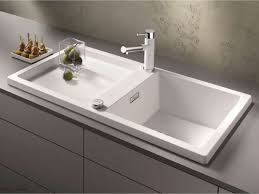 Kitchen   How To Clean Silgranit Kitchen Sinks Throughout - Blanco kitchen sink reviews