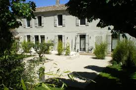 bed and breakfast in saint remy de provence near avignon