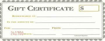 pages templates for gift certificate template pages gift certificate template free templates to print