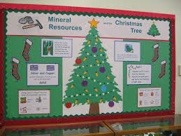 christmas christmas bulletin board ideas images for library