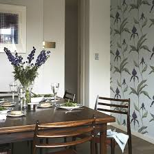 dining room wallpaper ideas grasscloth wallpaper dining room dining room decor ideas and