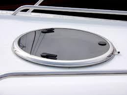deck hatch trend marine