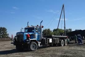 kenworth bed truck bed trucks road train oilfield hauling