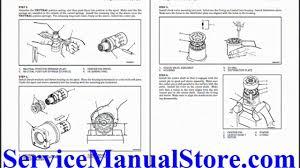 100 service manual for suzuki lt250 89 rear shock rebuild