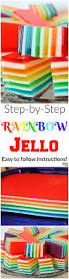 layered rainbow shots rainbow jello recipe u0026 instructions must have mom