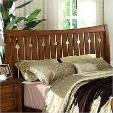 oak mission style headboard queen oak headboards queen image of