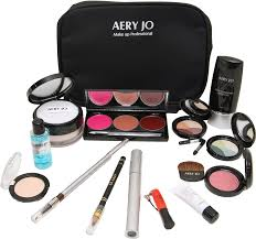 bridal makeup set 2013 personal make up set